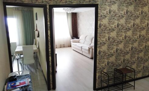Продается 3-комнатная квартира 80м2  в Новом Городе, 13 комплекс, номер 4674 - 4