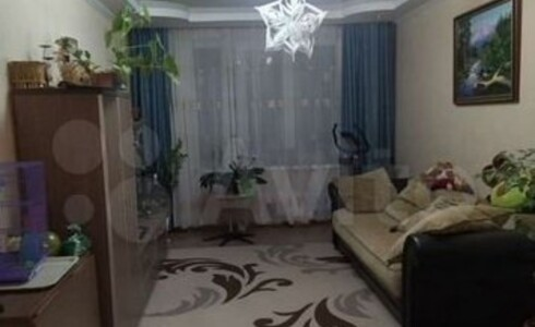 Продается 3-комнатная квартира 60м2  в Новом Городе, 30 комплекс, номер 9128 - 7
