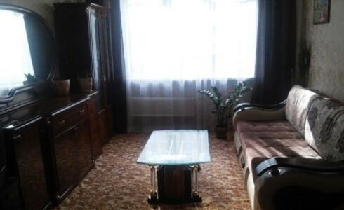 Продается 2-комнатная квартира 51м2  на ЗЯБи, 19 комплекс, номер 2400 - 4