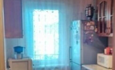 Продается 2-комнатная квартира 43м2  в Новом Городе, 46 комплекс, номер 6953 - 5