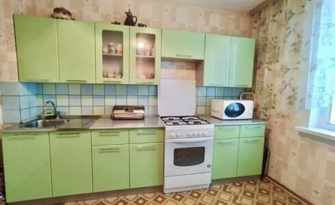 Продается 3-комнатная квартира 70м2  в Новом Городе, 58 комплекс, номер 8694 - 5