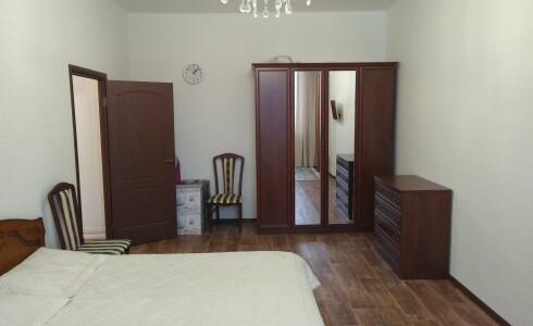 Продается 2-комнатная квартира 83м2 ,  комплекс, номер 2929 - 4
