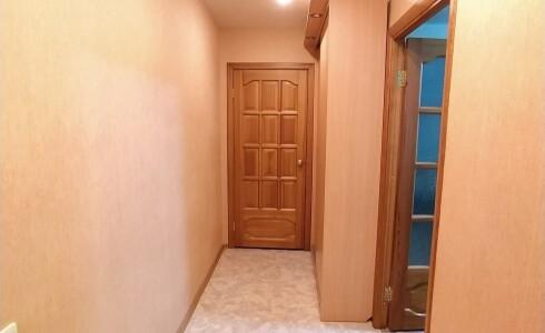 Продается 2-комнатная квартира 51м2  в Новом Городе, 47 комплекс, номер 9115 - 1