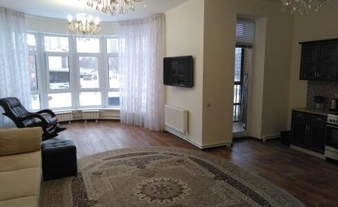 Продается 2-комнатная квартира 83м2 ,  комплекс, номер 2929 - 14