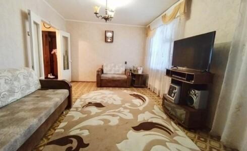 Продается 3-комнатная квартира 70м2  в Новом Городе, 58 комплекс, номер 8694 - 6
