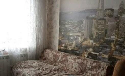 Продается 1-комнатная квартира 34м2  в Новом Городе, 30 комплекс, номер 3790 - 1