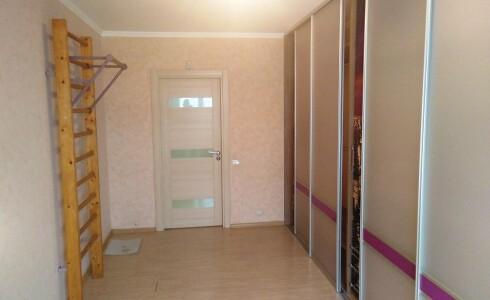 Продается 4-комнатная квартира 146м2 , 62 комплекс, номер 5507 - 11