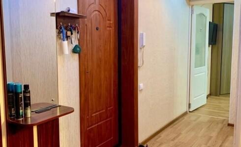 Продается 2-комнатная квартира 52м2  в Новом Городе, 11 комплекс, номер 6935 - 3