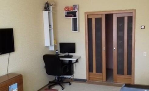 Продается 2-комнатная квартира 53м2  в Новом Городе, 14 комплекс, номер 5030 - 2