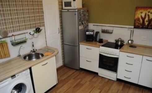 Продается 2-комнатная квартира 51м2  в Новом Городе, 16 комплекс, номер 2835 - 5