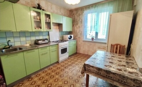 Продается 3-комнатная квартира 70м2  в Новом Городе, 58 комплекс, номер 8694 - 4