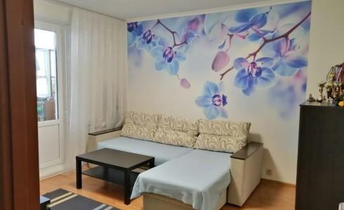 Продается 2-комнатная квартира 39м2 , 29 комплекс, номер 9078 - 1