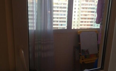 Продается 1-комнатная квартира 38м2  в Новом Городе, 35 комплекс, номер 982 - 5
