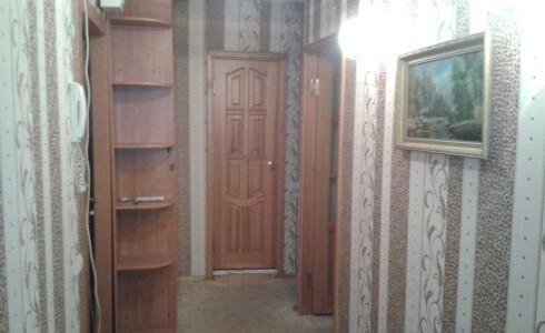 Сдается 2 комнатная квартира 50м2 на ГЭСе, 9 комплекс, номер 1004388 - 12