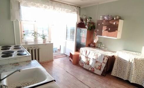 Продается комната 0м2 в 1 комн. квартире , 23 комплекс, номер 109862 - 7