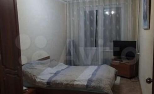 Продается 3-комнатная квартира 60м2  в Новом Городе, 30 комплекс, номер 9128 - 6