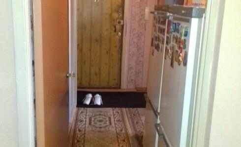 Продается 3-комнатная квартира 58м2  в Новом Городе, 4 комплекс, номер 4370 - 10