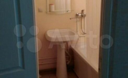 Продается 1-комнатная квартира 36м2 , 20 комплекс, номер 9548 - 7
