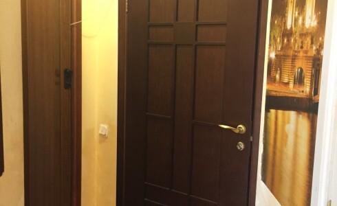 Продается 1-комнатная квартира 38м2  в Новом Городе, 38 комплекс, номер 3777 - 12