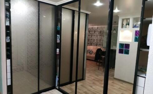 Продается 2-комнатная квартира 52м2  в Новом Городе, 46 комплекс, номер 5626 - 12