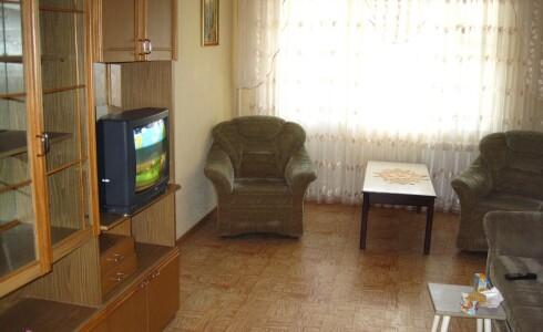 Сдается 1 комнатная квартира 40м2 , 53 комплекс, номер 1005255 - 8