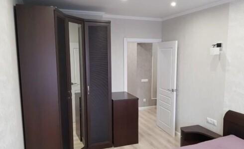 Продается 3-комнатная квартира 70м2  в Новом Городе, 9 комплекс, номер 7844 - 7