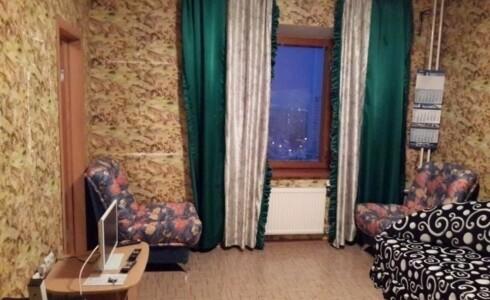 Сдается 1 комнатная квартира 36м2 , 14 комплекс, номер 1010016 - 15