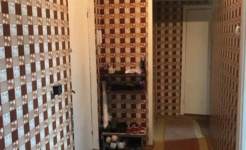 Продается 2-комнатная квартира 45м2  в Новом Городе, 44 комплекс, номер 4837 - 5