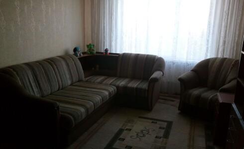 Сдается 2 комнатная квартира 45м2 , 50 комплекс, номер 1011340 - 3