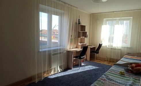 Продается 3-комнатная квартира 77м2 , 20 комплекс, номер 9549 - 3