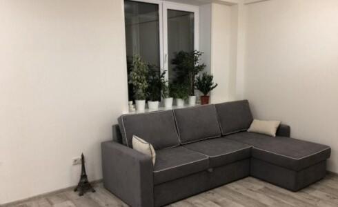 Продается 1-комнатная квартира 45м2 ,  комплекс, номер 4005 - 3