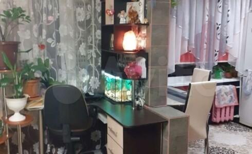 Продается 1-комнатная квартира 29м2 , 7 комплекс, номер 9395 - 4