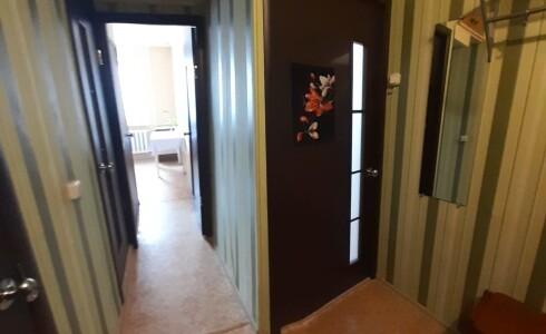 Продается 1-комнатная квартира 36м2  в Новом Городе, 62 комплекс, номер 9018 - 9