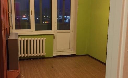 Продается 1-комнатная квартира 37м2  в Новом Городе, 25 комплекс, номер 7053 - 4