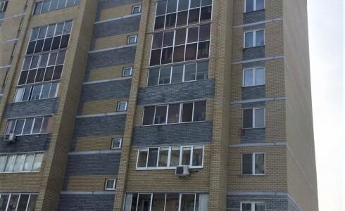 Продается 3-комнатная квартира 81м2  в Новом Городе, 32 комплекс, номер 6271 - 23