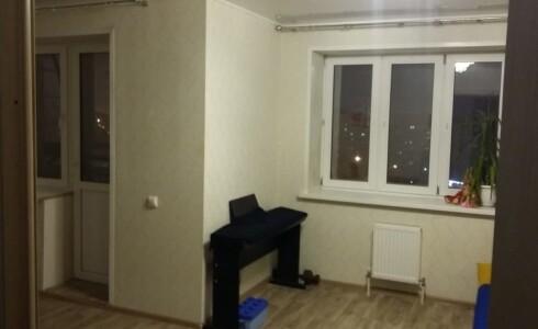 Продается 1-комнатная квартира 41м2  в Новом Городе, 9 комплекс, номер 3144 - 1