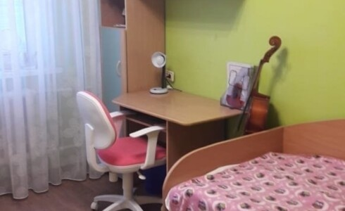 Продается 4-комнатная квартира 73м2  в Новом Городе, 48 комплекс, номер 2724 - 14