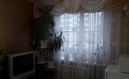 Продается 4-комнатная квартира 75м2  в Новом Городе, 48 комплекс, номер 5916 - 22
