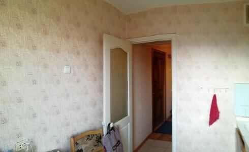 Продается комната 13м2 в 3 комн. квартире  в Новом Городе, 32 комплекс, номер 5614 - 2