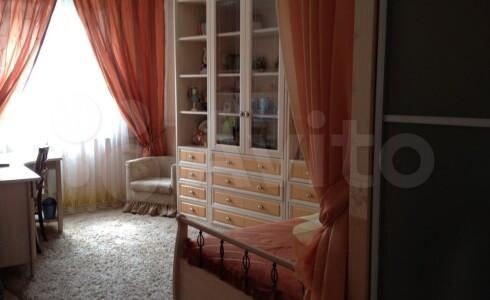 Продается 4-комнатная квартира 96м2 , 18 комплекс, номер 109522 - 3