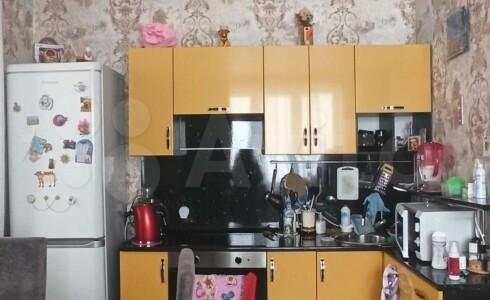 Продается 1-комнатная квартира 32м2 , 65 комплекс, номер 9145 - 4