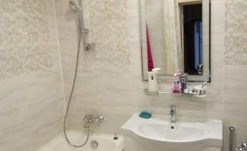 Сдается 1 комнатная квартира 40м2 , 9 комплекс, номер 1008365 - 5