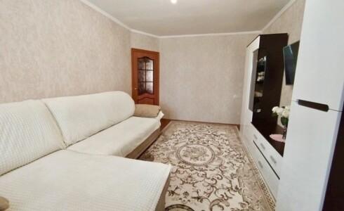 Продается 3-комнатная квартира 58м2  на ЗЯБи, 18 комплекс, номер 8689 - 10