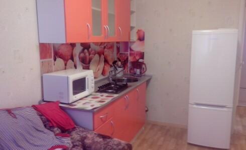 Сдается 1 комнатная квартира 40м2 , 47 комплекс, номер 1002400 - 15