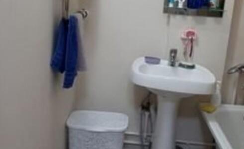 Продается 2-комнатная квартира 44м2  в Новом Городе, 50 комплекс, номер 6996 - 1