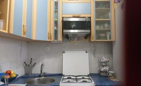 Продается 1-комнатная квартира 36м2  в Новом Городе, 52 комплекс, номер 2559 - 7