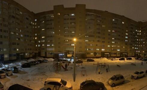 Продается 1-комнатная квартира 44м2  в Новом Городе, 65 комплекс, номер 8808 - 20