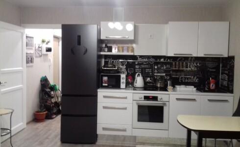 Продается 1-комнатная квартира 28м2  в Новом Городе, 64 комплекс, номер 5355 - 10