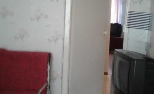 Продается 3-комнатная квартира 58м2  на ГЭСе, 3 комплекс, номер 3293 - 5