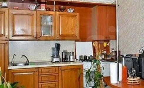 Продается 3-комнатная квартира 126м2 , 53 комплекс, номер 8263 - 6